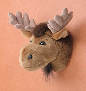 Moose Wall Mount