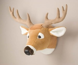 Jr Deer Wall Toy